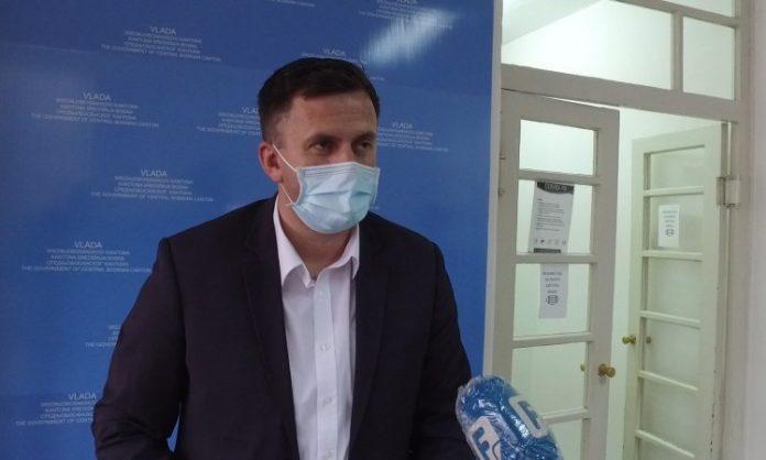 Anto Matić: Klinička slika kod velikog broja hospitalizovanih u SBK/KSB je jako teška