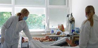 Travnik: Pacijenti na Covid odjelu Bolnice za plućne bolesti i TBC: Pokajali smo se što se nismo cijepili