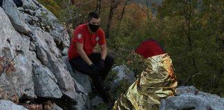 Kod Međugorja pronađena nestala Austrijanka