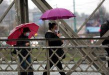 U BiH danas oblačno vrijeme sa malo kiše