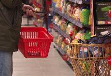 Sindikalna potrošačka korpa u augustu 2021. skuplja za 454 KM u odnosu na juli