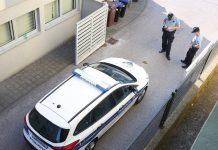 Otac u Zagrebu ubio troje djece i pokušao samoubojstvo