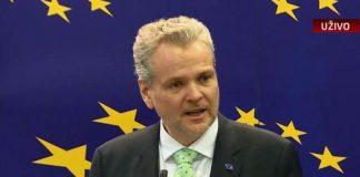 Sattler: BiH trebaju reforme i pošteni izbori, ne treba politička kampanja od 12 mjeseci