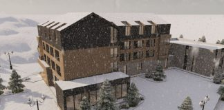 Vlada Republike Srpske gradi hotel na Jahorini