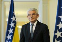 Šefik Džaferović: Dodik se sramoti na međunarodnim skupovima