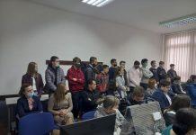 Travnik: Tehničkoj školi uručeno pet radnih stanica (FOTO)
