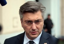 Andrej Plenković: Dodik šalje poruke destabilizacije; mi se zalažemo za jedinstvenu BiH