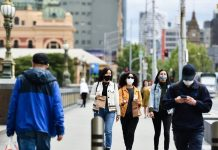 U Australiji povećan broj zaraženih i preminulih uprkos strogim mjerama