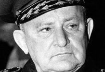 Preminuo Branko Mamula