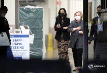 Joe Biden: Clinton se osjeća dobro, uskoro napušta bolnicu
