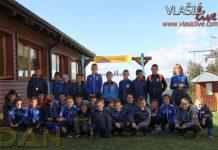 Na Vlašiću jučer završio Međunarodni nogometni turnir za dječake