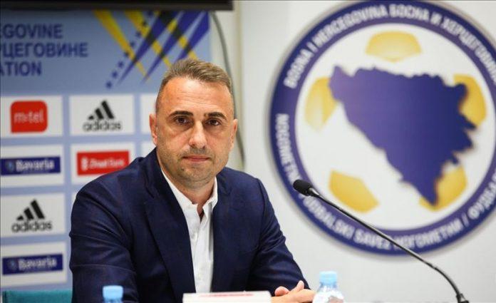 Ivaylo Petev: Otvorena utakmica, zadovoljni smo rezultatom