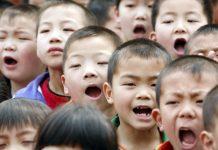 Kina priprema zakon kojim će kažnjavati roditelje zbog lošeg ponašanja djece