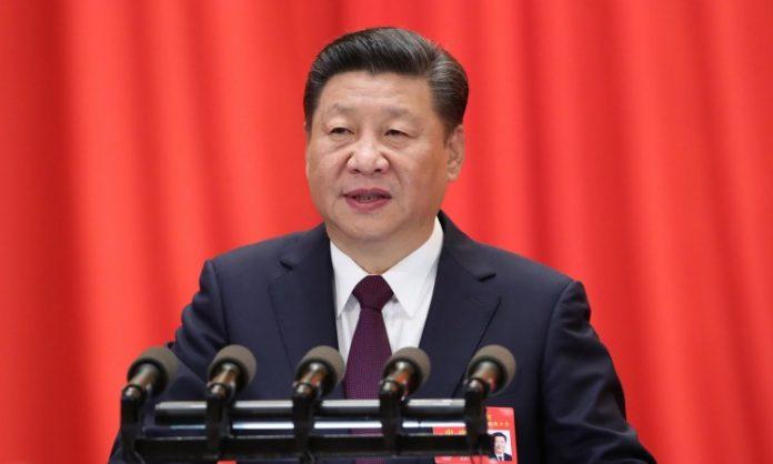 Xi obećao miroljubivu
