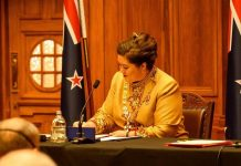 Maorkinja Cindy Kiro postala prva generalna guvernerka na Novom Zelandu
