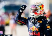 Formula 1: Pobjeda Verstappena u Austinu