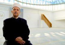 Sutra dodjela murasele muftiji sarajevskom Nedžadu ef. Grabusu
