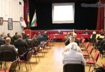Počela sjednica Općinskog vijeća Travnik: Aktivisti traže zaštitu Ugra i Galice