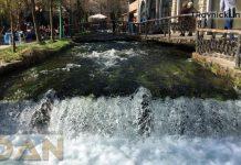 Ernad Granić: Grant agencije Sida garancija da će biti realiziran projekt 'Plava voda'