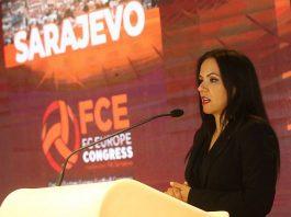 Sabrina Buljubašić nije više direktorica FK Sarajevo