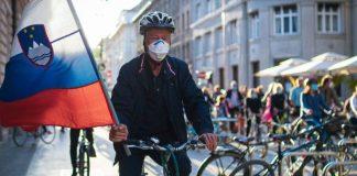 U Sloveniji zabrinutost zbog epidemiološke situacije i lažnih covid potvrda