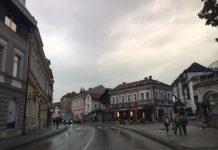 U BiH jutros oblačno s mjestimičnom kišom