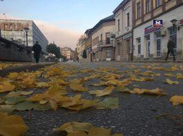 U BiH jutros pretežno vedro, u Livnu i na Sokocu -5 stepeni