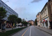 U BiH jutros oblačno, a u dijelovima Bosne i sa povremenom kišom