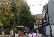 Doboj i Zenica danas najtopliji sa 24 stepena, sutra kiša u većem dijelu zemlje
