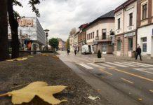 U BiH jutros pretežno oblačno, tokom dana kiša u većem dijelu zemlje