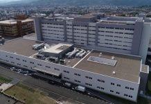 Pacijentica skočila sa zgrade UKC RS