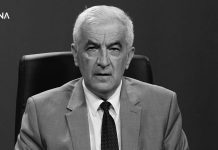Preminuo je federalni ministar zdravstva Vjekoslav Mandić