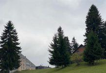 U Bosni magla ili niska naoblaka, u Hercegovini pretežno vedro