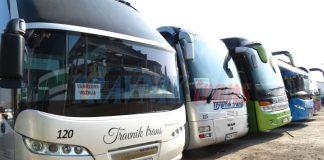 Prijevoznici za suspenziju dadžbina na gorivo javnom prijevozu na šest mjeseci
