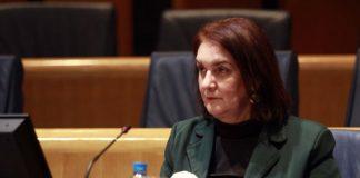 Gordana Tadić smijenjena s funkcije glavne tužiteljice Tužilaštva BiH