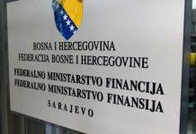 Vlada FBiH: Općinama u FBiH danas uplaćeno 28.360.000 KM