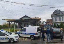 Šest osoba smrtno stradalo u požaru u brčanskom naselju Suljagića sokak