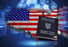 Hrvati od danas u SAD bez vize iz turističkih i poslovnih razloga